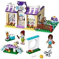 LEGO Friends Heartlake Puppy Daycare 41124 Popular...