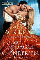 Captain Jack Ryder: The Duke's Bastard (Regency Sons Book 1)