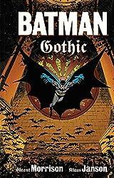 Batman: Gothic Deluxe Edition