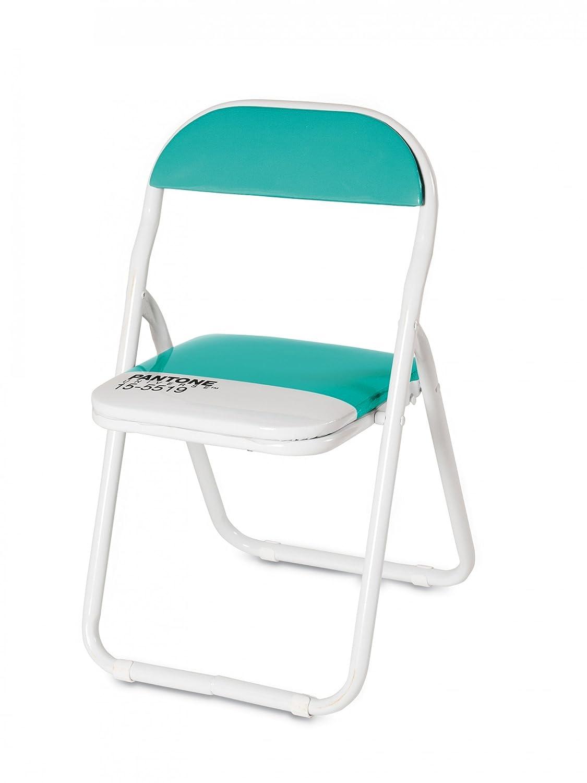 Amazon.com: SELETTI Pantone bebé silla turquesa 15 – 5519 ...
