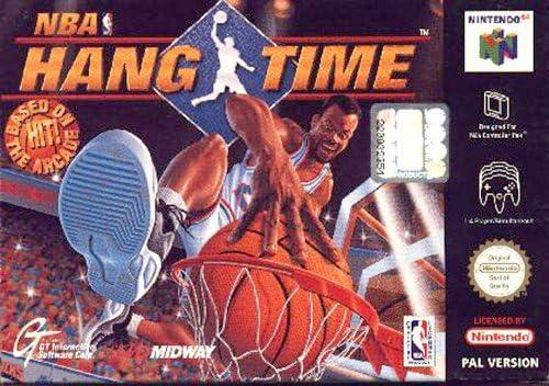 """Résultat de recherche d'images pour """"NBA Hang Time Pal"""""""