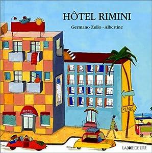"""Afficher """"Hôtel Rimini"""""""