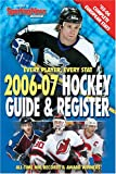 Hockey Guide and Register, Sporting News, 0892048530