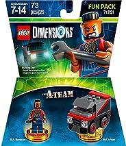Warner Bros Lego Dimensions DC Fun Pack
