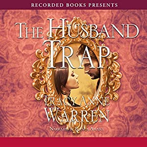 The Husband Trap Audiobook