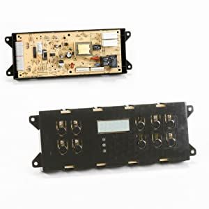 316557115 - OEM Upgraded Replacement for Frigidaire Electric Range Stove Clock Timer Board