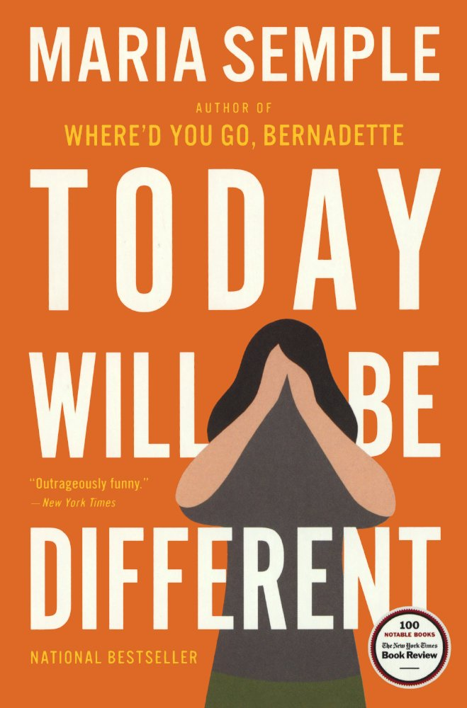 Today Will Be Different: Amazon.es: Maria Semple: Libros en ...