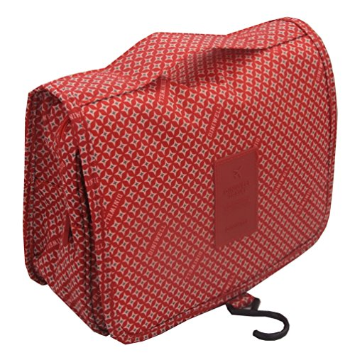 ITraveller Portable Hanging Toiletry Bag product image