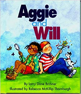 Aggie and Will (Rookie Readers)