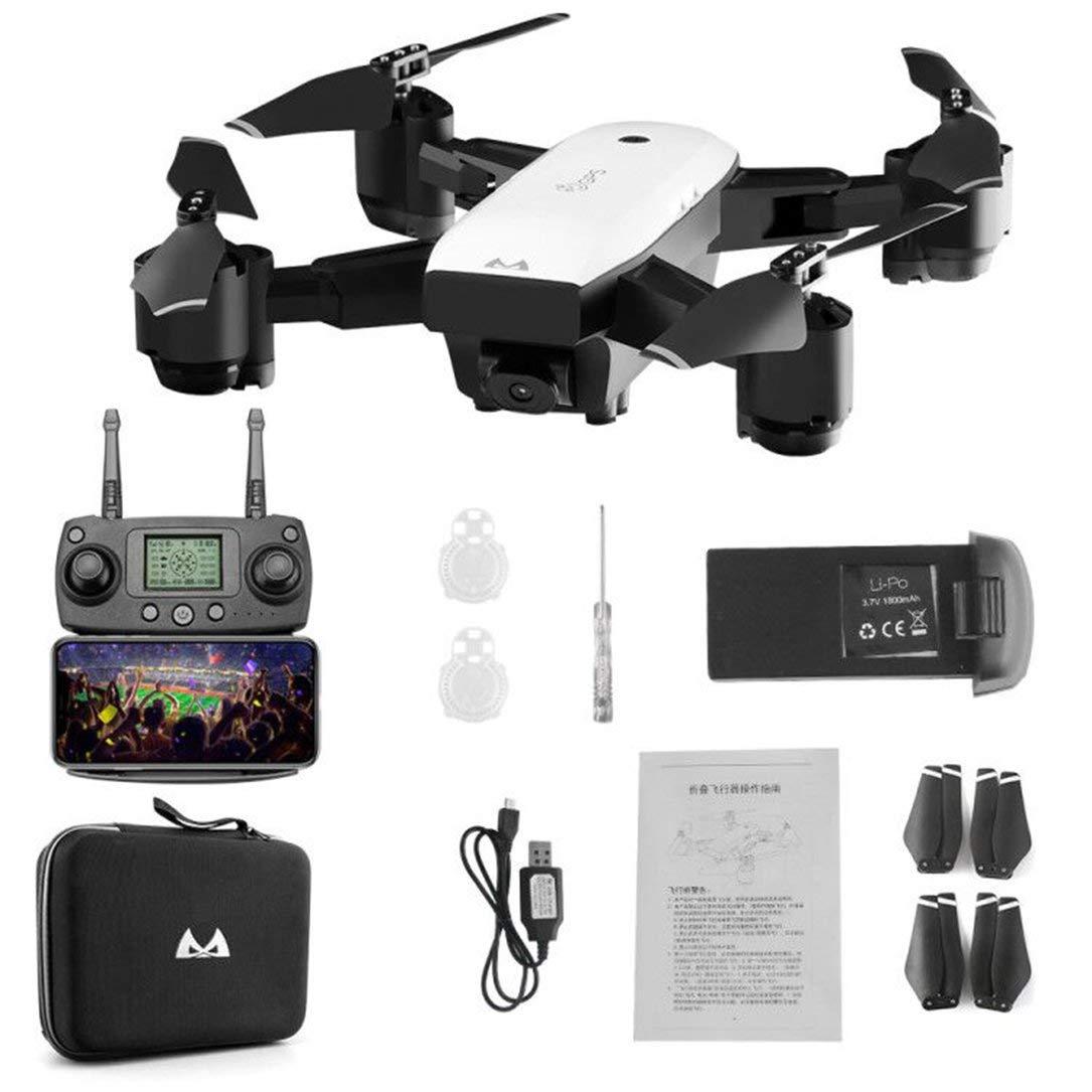 SMRC S20 6 Achsen Gyro Mini-GPS-Drone mit 110 Grad Weitwinkel-Kamera 2.4G Höhe Halten RC Quadcopter Tragbare RC Modell