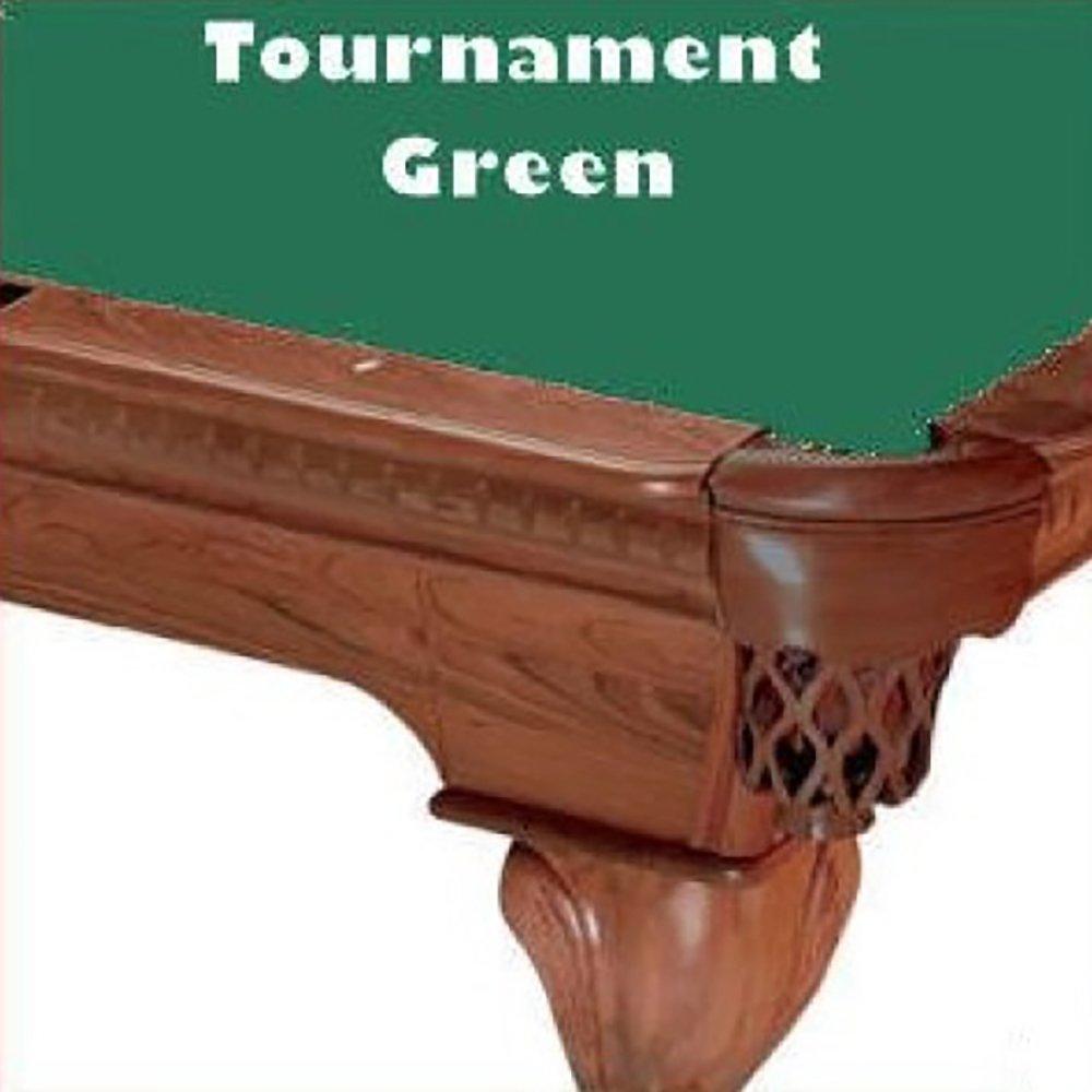 Prolineクラシック303テフロンビリヤードPool Table ft. Clothフェルト Table B00D37L58I ft. 8 ft. OS|Tournament Green Tournament Green 8 ft. OS, フナイグン:5e9c5077 --- m2cweb.com