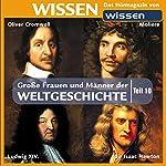 Große Frauen und Männer der Weltgeschichte - Teil 10 | Stephanie Mende,Wolfgang Suttner
