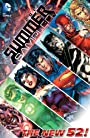 DC Comics: The New 52 Summer Sampler