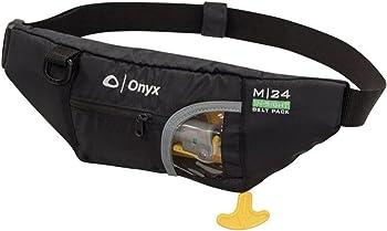 Onyx M-24 InSight Inflatable Belt Pack Life Jacket