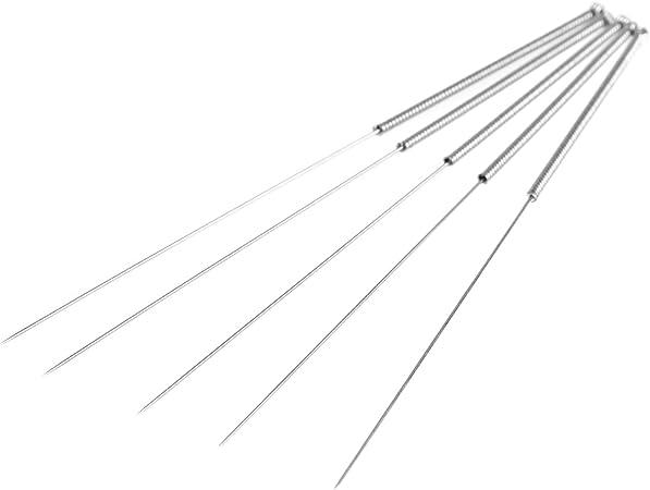 5pcs 0.4mm Accesorios del Equipo de las herramientas taladro de la ...