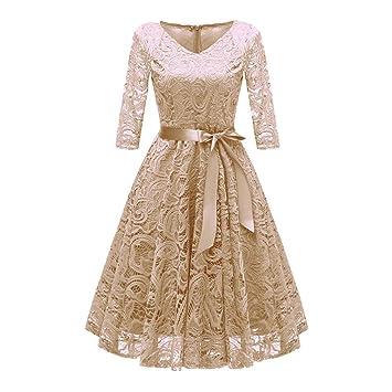 Gold Vintage Dresses