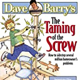 The Taming of the Screw, Dave Barry, 0878574840
