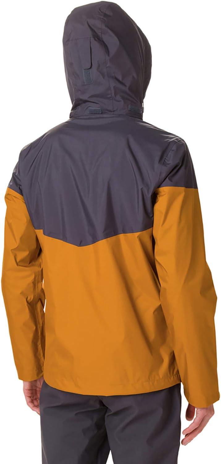 Columbia Mens Inner Limits Jacket