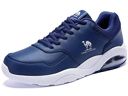 CAMELSPORTS Men s Sport Running Shoes Air Cushion Casual Sneakers Athletic Shoes