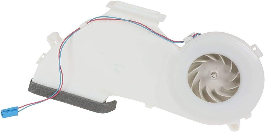 Ventilador para congelador Bosch, Siemens, Balay y Lynx: Amazon.es ...