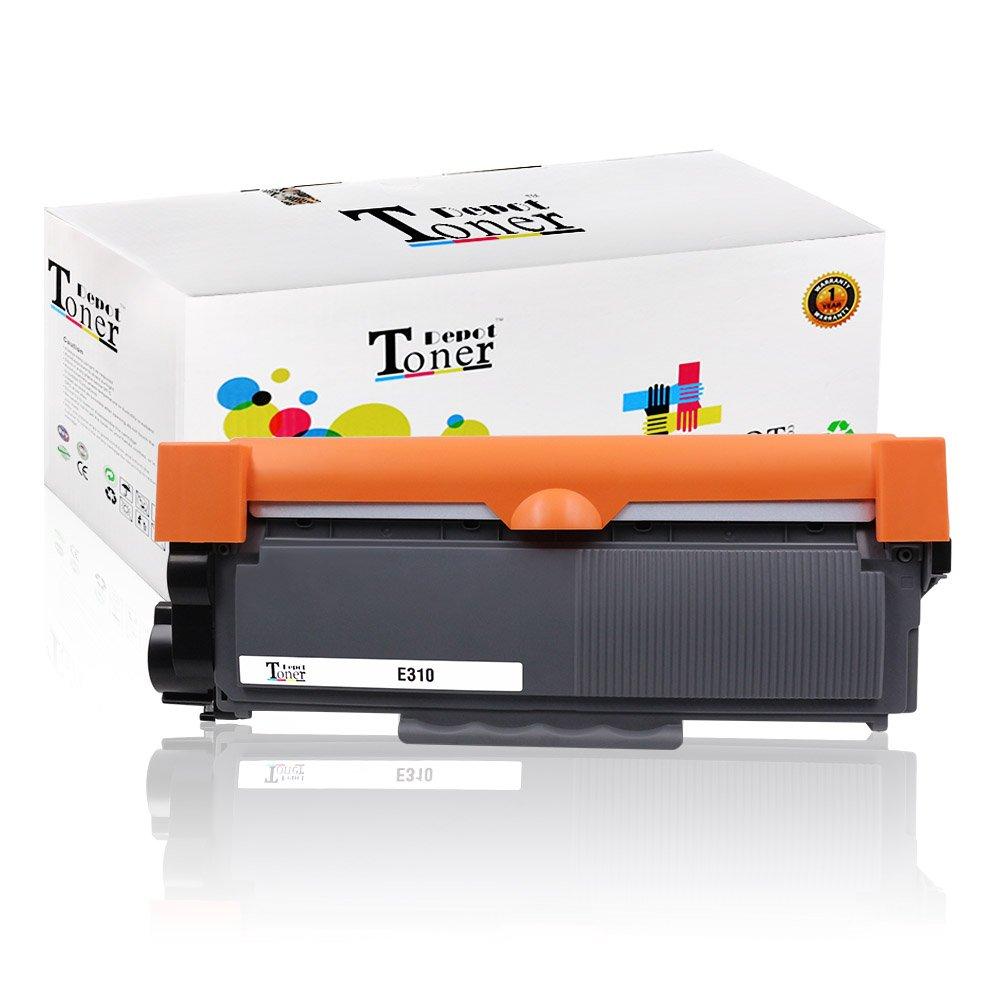 Amazon com : TonerDepot NEW Compatible with Dell E310dw Toner