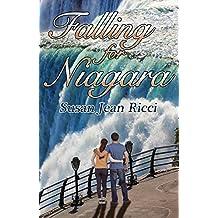 Falling for Niagara: A Cindy's Crusades Story