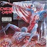 TOMB OF THE MUTILATED(reissue)