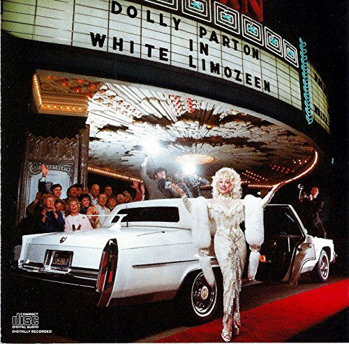 (White Limozeen by Parton, Dolly [Music CD])