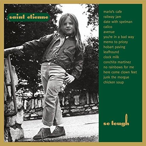 Saint Etienne-So Tough-CD-FLAC-1993-AMOK Download