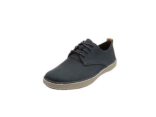 Clarks Men's Komuter Walk Derbys: Amazon.co.uk: Shoes & Bags