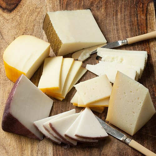 Spanish Cheese Assortment (30 ounce)