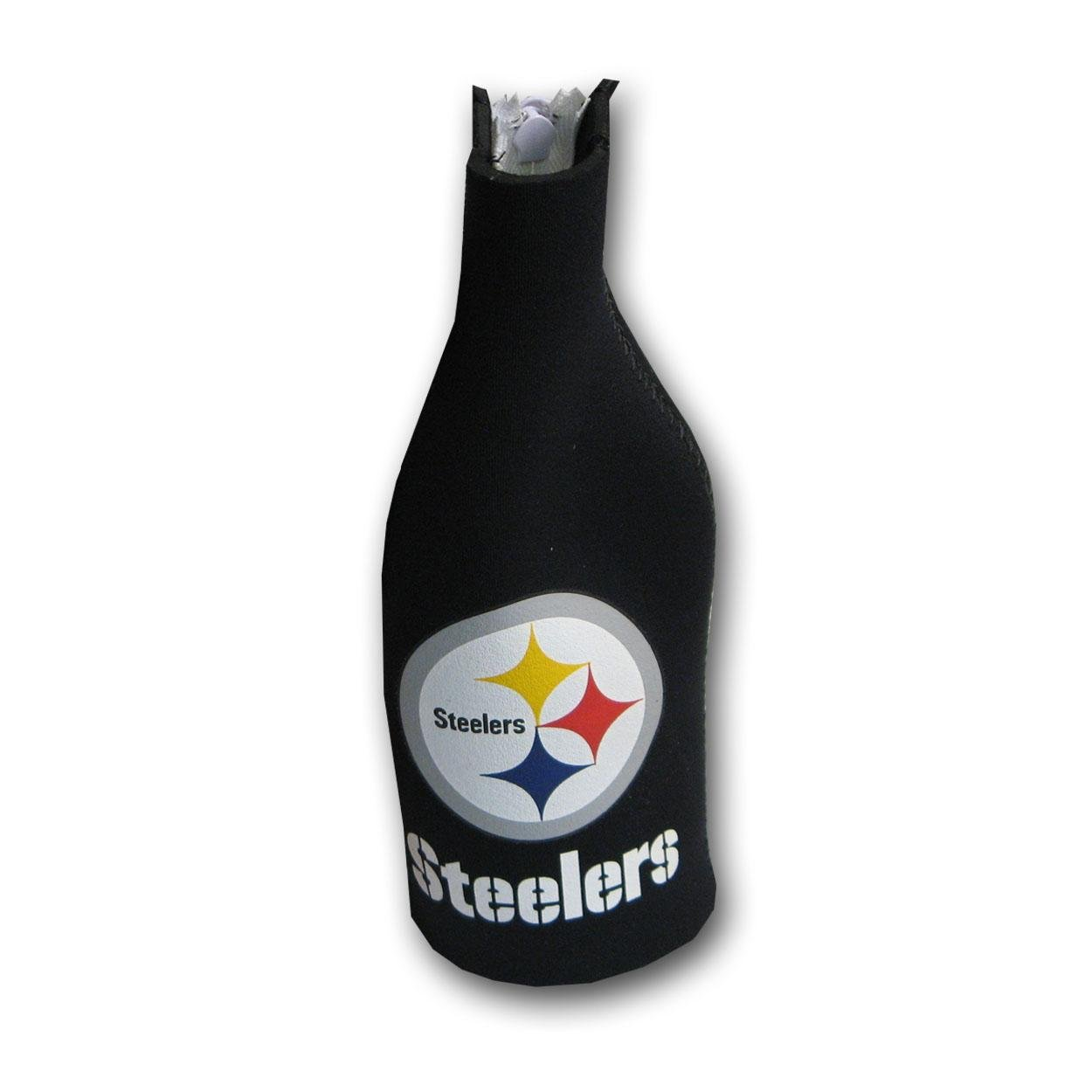 Pittsburgh Steelers Bottle Suit Cooler