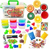 AWESOME DIY Slime Kit for Girls and Boys | 25...