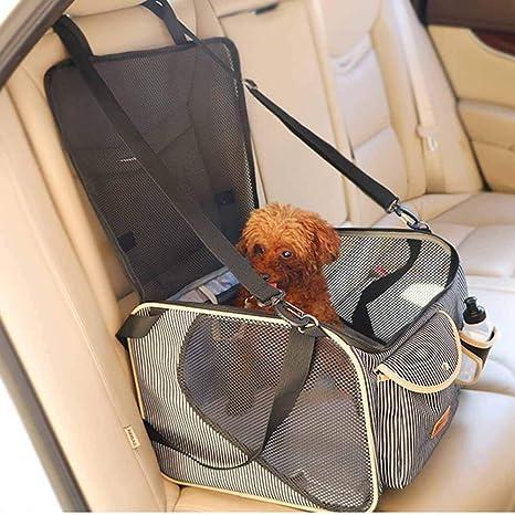 Asientos elevadores para perros Bolsa de transporte para mascotas ...
