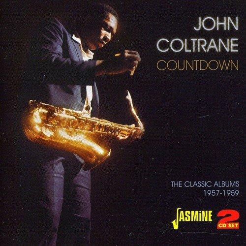 Jazz Train (Countdown - The Classic Albums 1957-1959 (Blue Train, Soul Trane, Giant Steps and Coltrane Jazz) [ORIGINAL RECORDINGS REMASTERED] 2CD SET)