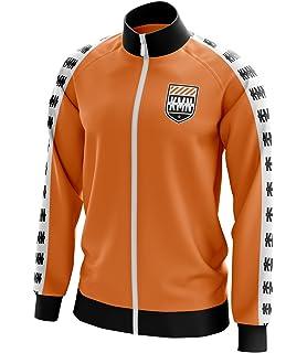Sonstige Kmn Gang Badehandtuch Orange Fanartikel & Merchandise