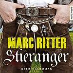 Stieranger   Marc Ritter