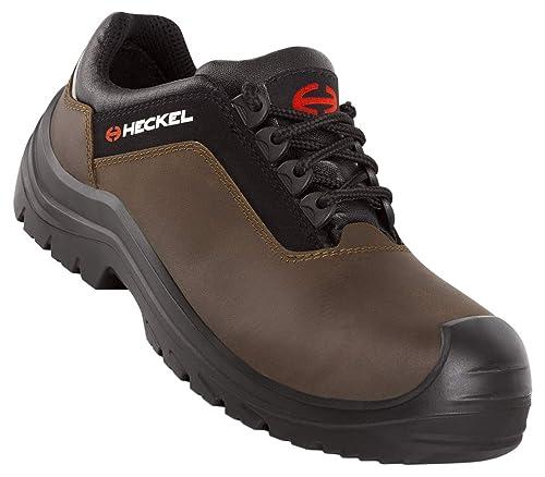 Heckel Y Offroad Zapatos Seguridad Industria Low Suxxeed De 54jL3AR