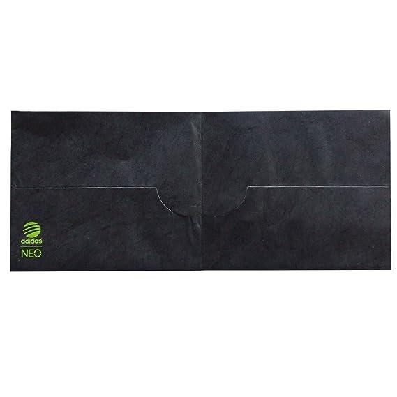 adidas Hombre Neo papel cartera, One Size, Negro: Amazon.es: Deportes y aire libre