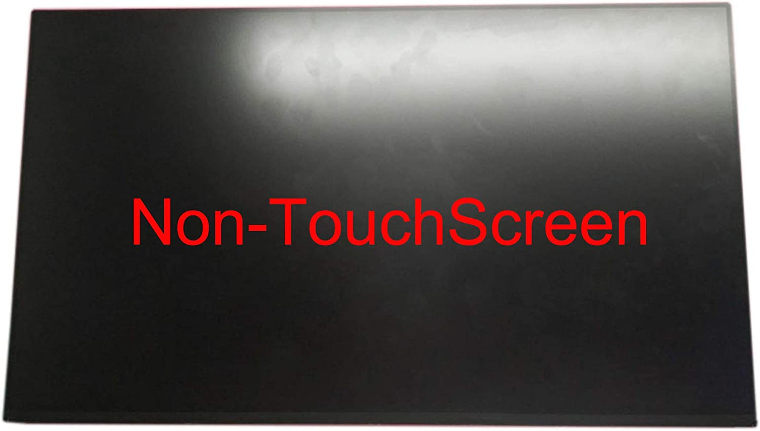 23.8-Inch LCD Display Panel 801615-001 Full HD 1920x1080 for HP AIO PC (Non-Touchscreen) (Compatible Model Will be Sent)