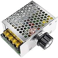 Topker Módulo Controlador de 4000W 220V AC SCR