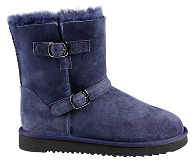 d8f7985484b Kirkland Signature Kids' Shearling Buckle Boot