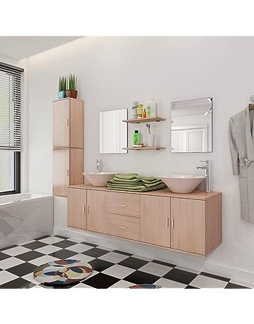 Ensembles de meubles de salle de bain | Amazon.fr