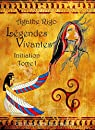 Légendes Vivantes : Initiation - Tome I par Rigo