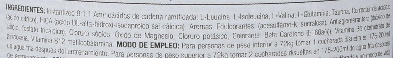 Starlabs Nutrition 8:1:1 mTor XT Tangerine Frost - 381 gr: Amazon.es: Salud y cuidado personal