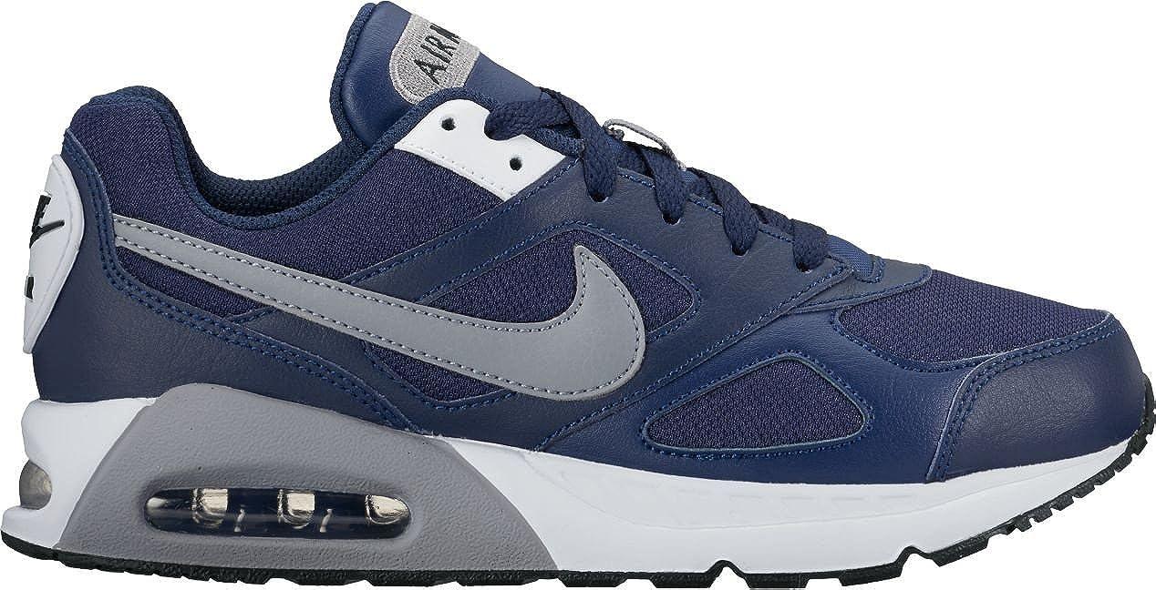 Max ivo Nike nav jr Chaussures Mode Bleu Air Ville CWrdBxoe