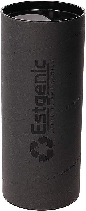 Estgenic Zero 6 Pack Recambio para Tommee Tippee Sangenic Tec y Twist and Click: Amazon.es: Bebé