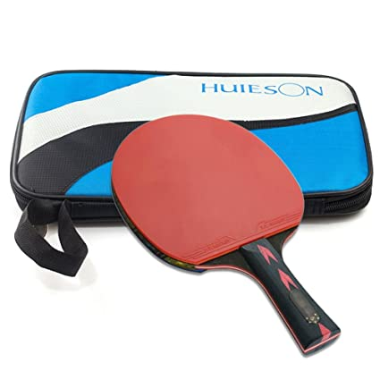 Image Unavailable. Image not available for. Color  PROKTH Rectangle Oxford  Cloth Table Tennis Pingpong Bag for Racket Lightweight Ping Pong Paddle Bat  ... f38f267d0b