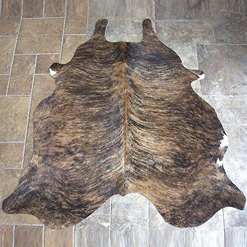 HILASON Cowhide rugs L-70 W-67