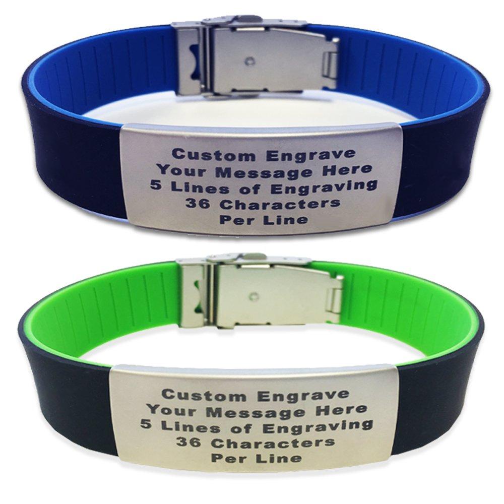 RoadID Bracelet Gift